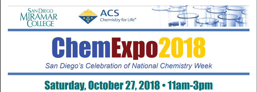 ACS CHEM Expo18